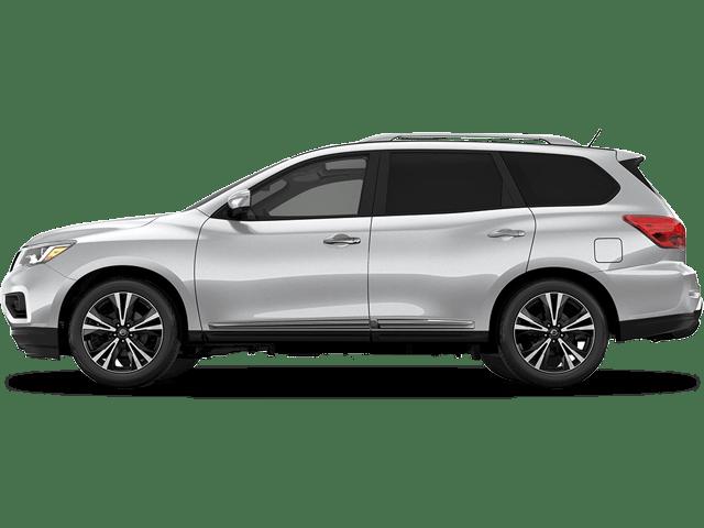 2018 Nissan Pathfinder Specifications Car Specs Auto123