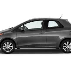 Toyota Yaris Trd Specs Grand New Veloz Price In India 2018 Specifications Car Auto123 Technical Ce 3 Door Hatchback