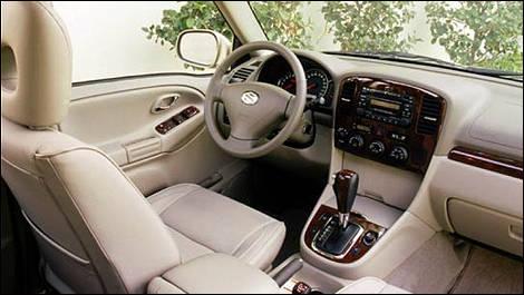 Suzuki Xl7 Pre Owned