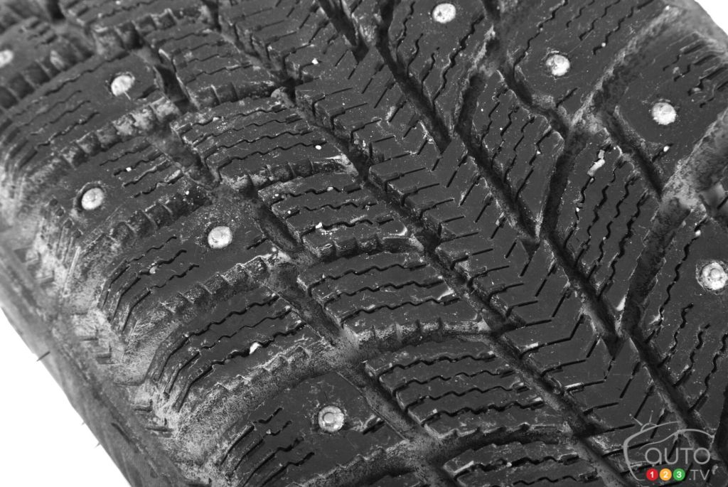 Winter tires calculating tire wear and preventing it also car news rh auto