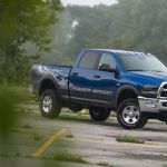 Driving The 2015 Ram Power Wagon Or Mt Everest Car Reviews Auto123