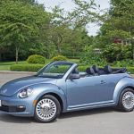 2016 Volkswagen Beetle Denim Feels Like Driving Your Jeans Car Reviews Auto123