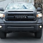 2016 Toyota Tundra Trd Pro Is Loud And Proud Off The Road Car Reviews Auto123
