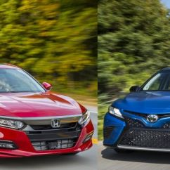 All New Camry 2017 Pantip Harga Toyota Grand Avanza 2015 Vs Accord Resilientone Co 2018 Honda What To Buy Car Reviews Rh Auto123 Com Reliability