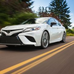 All New Toyota Camry Review Mobil Grand Veloz 2018 At Last Pricing Is Announced Car News Auto123