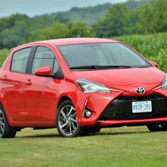 Toyota Yaris Trd Specs Harga All New Innova Venturer 2017 2018 Specifications Car Auto123 Review Of The Cutting Edge For 2008