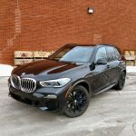 2019 Bmw X5 Xdrive50i Review Car Reviews Auto123