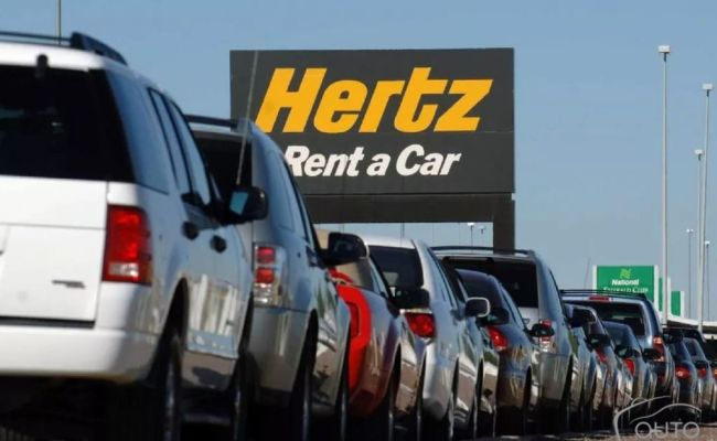 Hertz Files For Bankruptcy Protection Car News Auto123