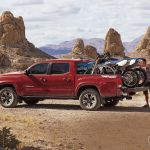 2019 Toyota Tacoma Details And Pricing For Canada Car News Auto123