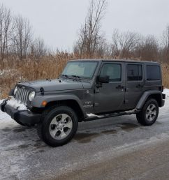 a jeep wrangler in winter what s that like  [ 1024 x 768 Pixel ]