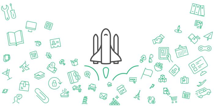 Picons Rocket Icons