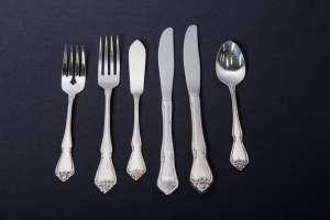 arbor-rose-stainless-steel-silverware-dinnerware-rental-in-los-angeles