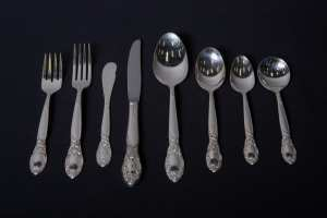 ballard-pattern-silver-plated-silverware-dinnerware-rental-in-los-angeles