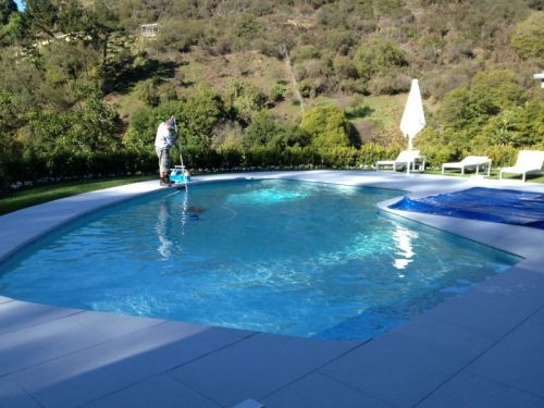 Pool Covers Pico Party Rentals