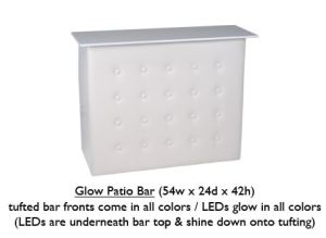 white-glow-patio-bar-rental-in-los-angeles