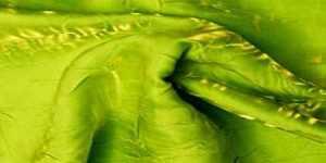 Iridescent Crush Lime