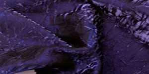 Iridescent Crush Midnight Blue