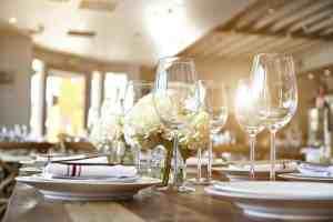 Pico Party Rents Dinnerware In City of Los Feliz