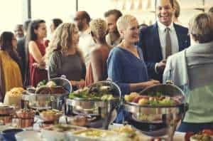 Pico Party Rents Catering Equipment In Palos Verdes Estates