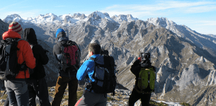 The Heart of the Picos 2018