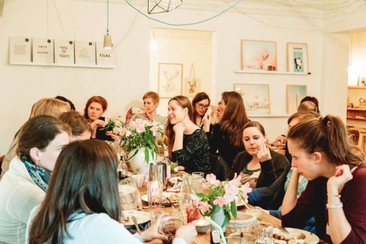 Food Swap - Event