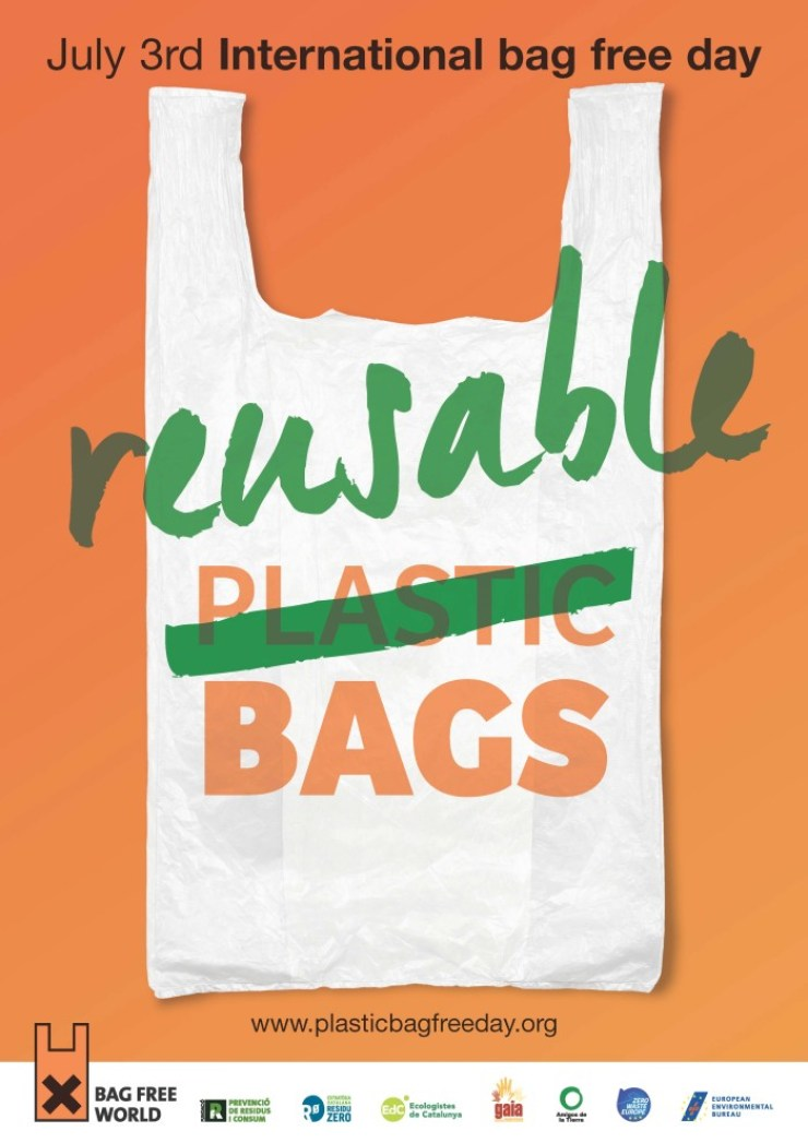 Quelle: http://www.plasticbagfreeday.org