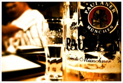 Day 35 – Beers in Berlin