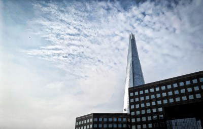 Day 106.3 – The Shard