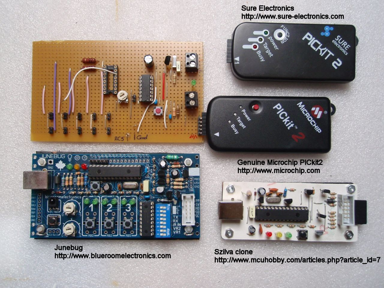 pickit 2 programmer circuit diagram ford bronco starter solenoid wiring pic projects top page
