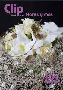 Revista Clip Flores y Más