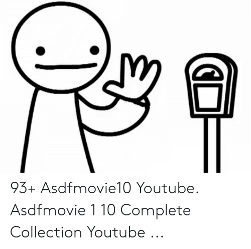 93 asdfmovie10 youtube asdfmovie