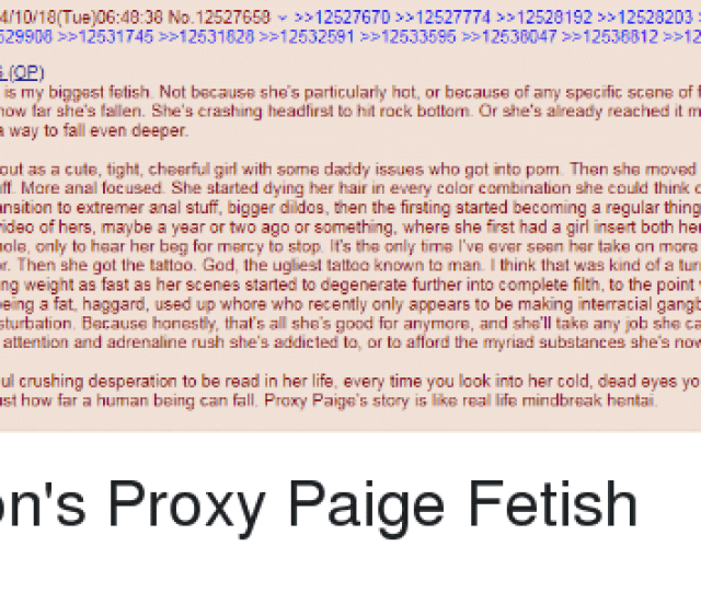4chan Cute And Fall Anonymous Tue