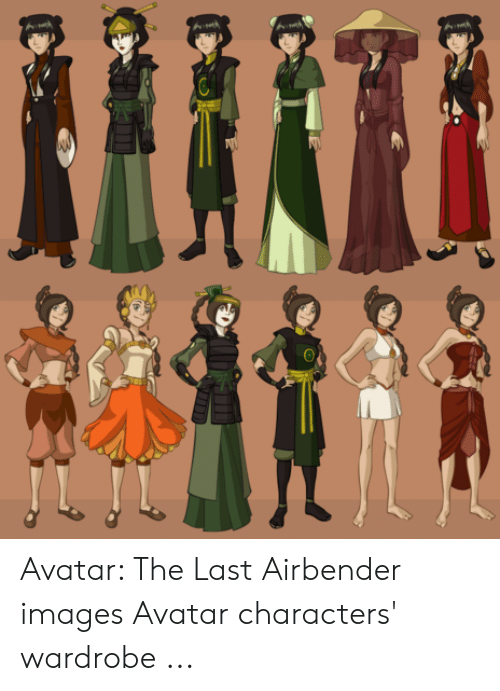 The Last Airbender Family Tree : airbender, family, Memes, About, Korra, Asami