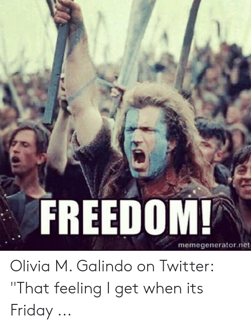 Mel Gibson Freedom Meme : gibson, freedom, Memes, About, Gibson, Freedom
