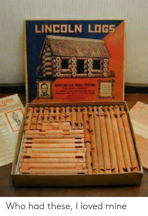 How To Make Lincoln Logs Out Of Pool Noodles