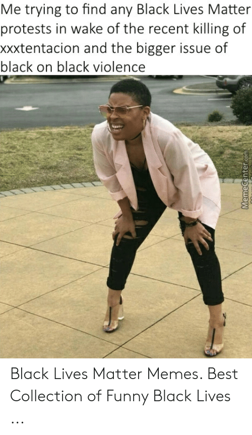 me trying to find