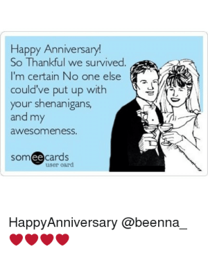 Happy 50th Anniversary Meme : happy, anniversary, Memes, About, Funny, Quotes, Husband