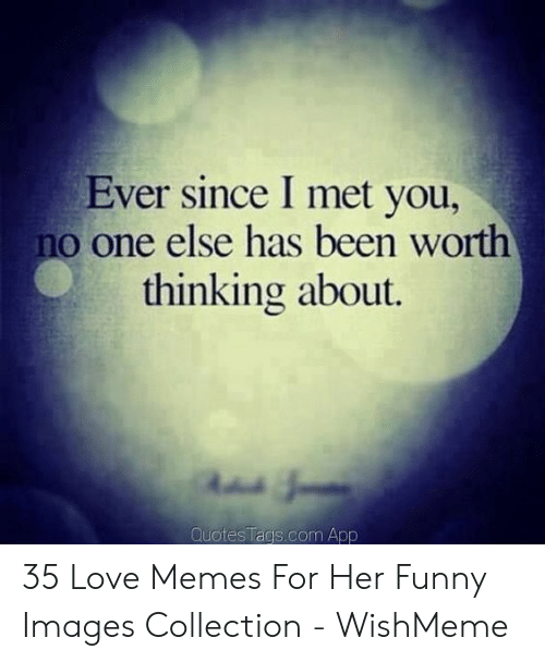 Thinking Of You Memes For Her : thinking, memes, Funny, Thinking, Quotes