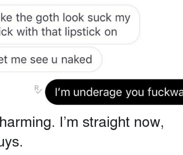Suck My Dick Dick And Naked Like The Goth Look Suck My Dick