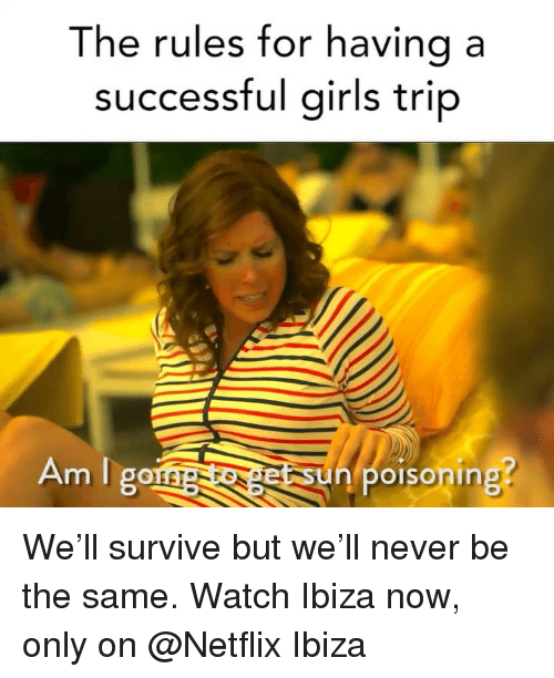 Girls Trip Meme : girls, 🅱️, Memes, About, Girls