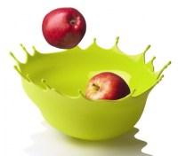 Cool fruit bowl