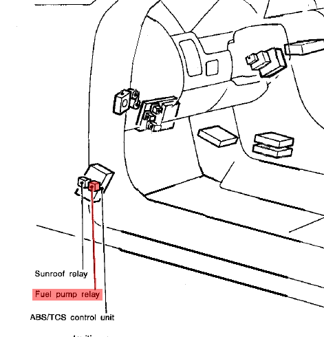 A32 fuel pump relay location?resize\\\=471%2C490 maxima bose subwoofer wiring diagram bose subwoofer design, 9 2 bose 901 wiring diagram at edmiracle.co