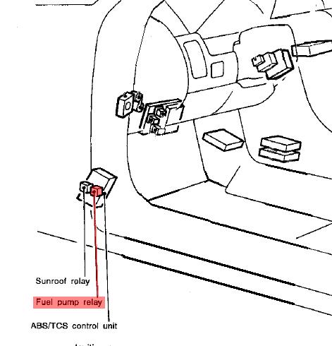 1999 Dodge Durango Body Parts Diagram