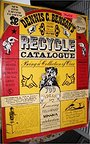 Dennis C. Benson's Recycle catalogue - Dennis C Benson