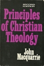 Principles of Christian Theology - John Macquarrie