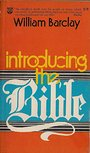 Introducing the Bible -