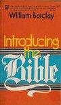 Introducing the Bible -