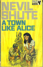 Town Like Alice by Nevil Shute