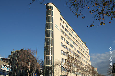 University of Sydney Dentistry Library in Surry Hills. NSW | LibraryThing Local