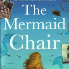 The Mermaid Chair Red Nwpa Clone By Sue Monk Kidd Librarything
